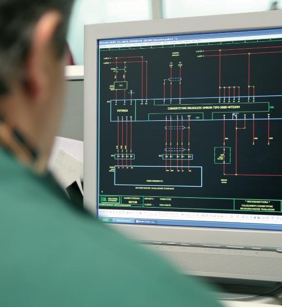 Controllo qualità produzione | Tracciabilità dei prodotti