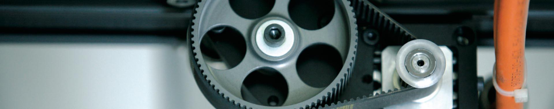 Macchine Robotizzate | Sistemi Robotizzati