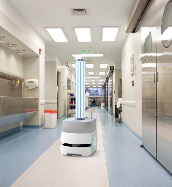 Soluzioni ospedaliere | Strumenti ospedalieri